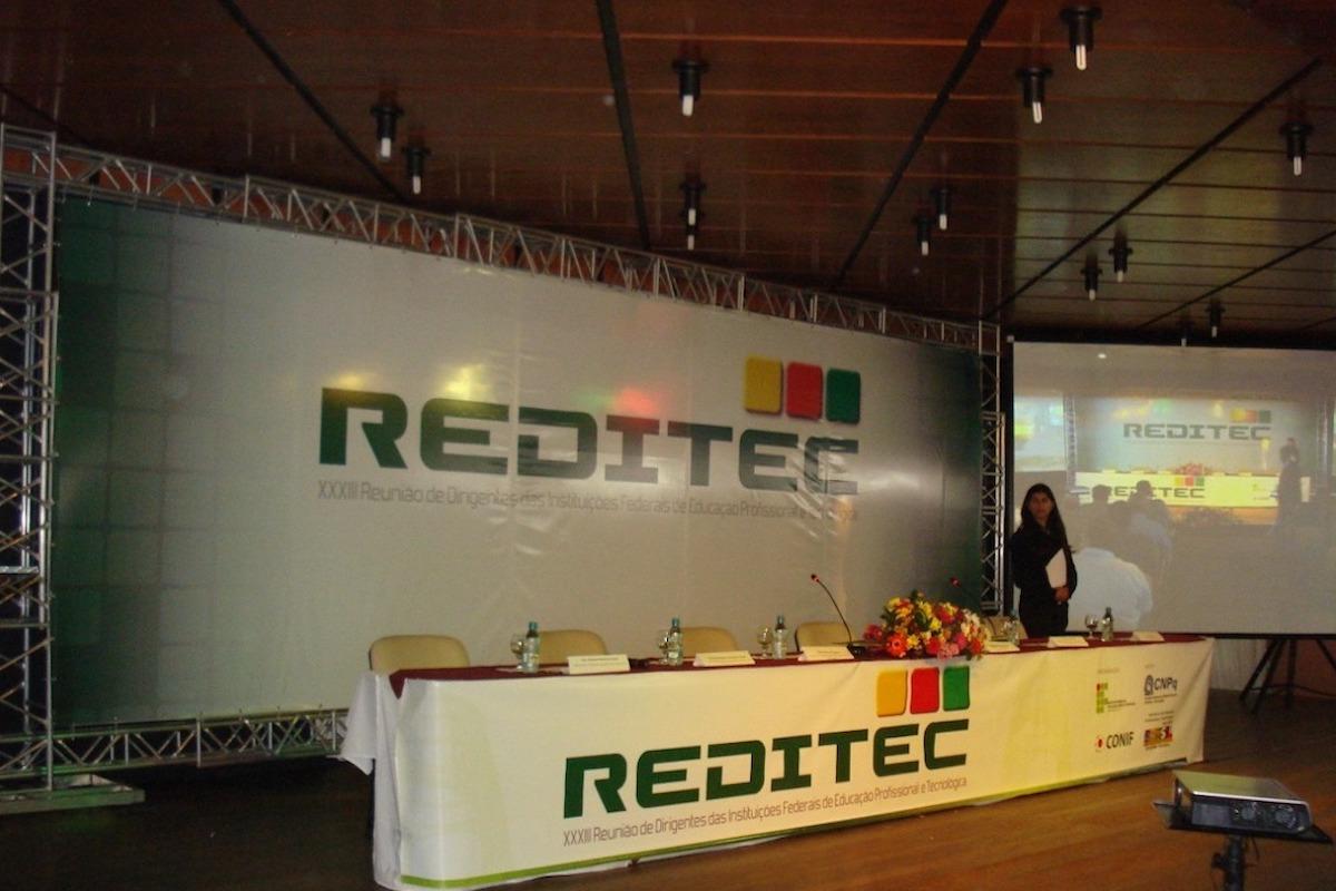 REDITEC - Bento Gonçalves