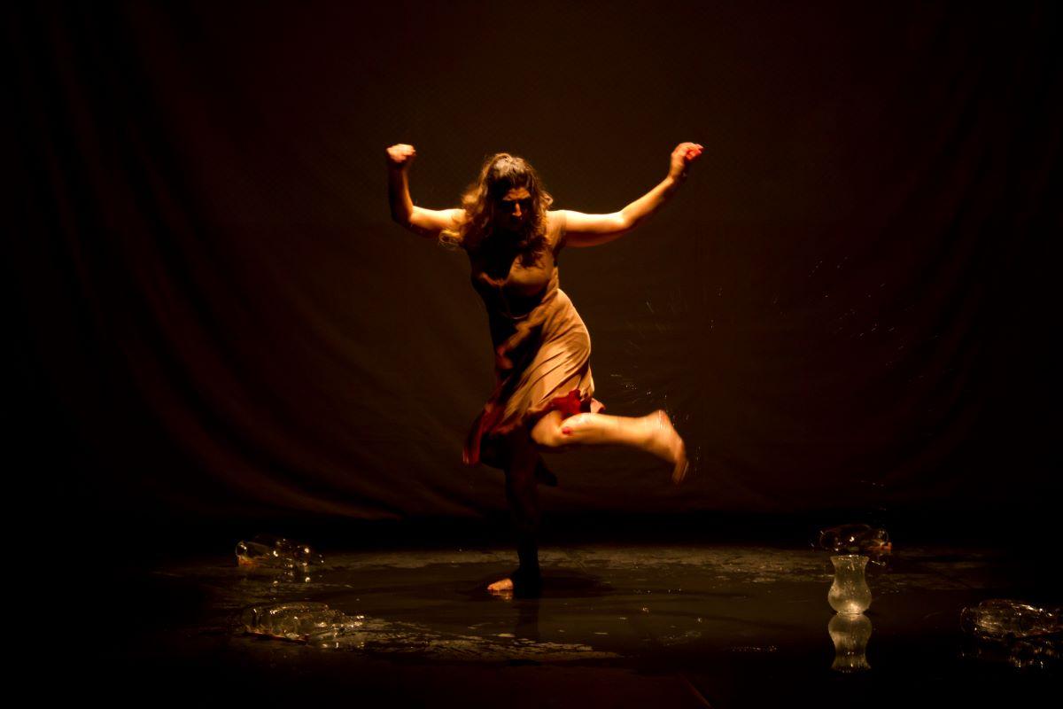Outras Danças - Brasil-Uruguai-Argentina
